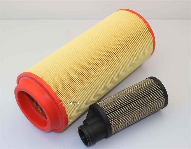 2901 1641 00 Replacement Atlas Copco Air Oil Filter Kit