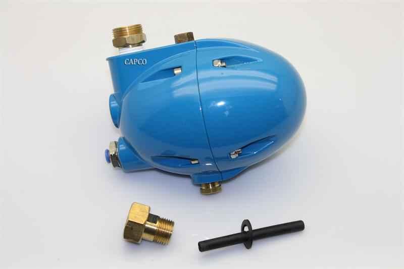 4gnn1 Replacement Zero Air Loss Condensate Drain