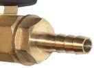 CAPCO Hose Barb Discharge Connector for COMBO Series Timer Drains